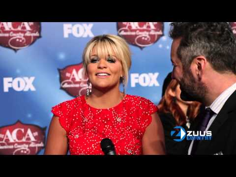 Lauren Alaina ACA interview