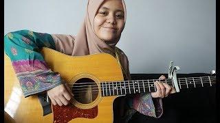 Rapuh (Cover) - Najwa