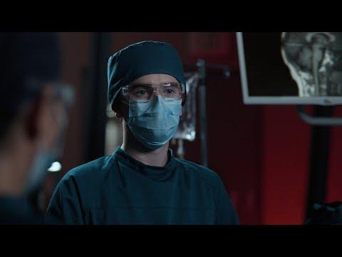 Shaun Has a Teaching Breakthrough - The Good Doctor