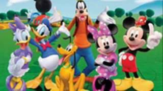 Feliz Cumpleaños Mickey.wmv