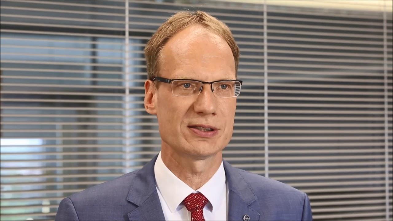 Deutschland: Opel stellt Weichen für die Zukunft