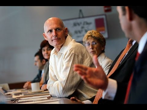 Rape Crisis Center Funds Vetoed by Governor Scott in Florida