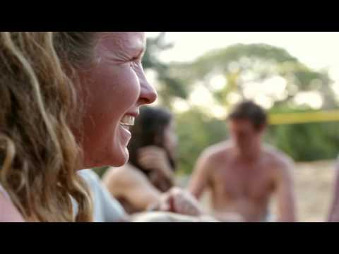 Video av Distant Relatives Ecolodge & Backpackers