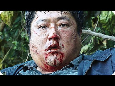 THE WAILING Trailer 2 (2016) Korean Horror Movie