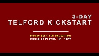 Telford United Kingdom  City pictures : TELFORD UK 3-DAY KICKSTART
