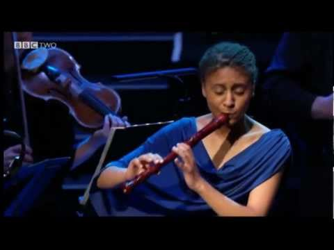 recorder - Charlotte Barbour-Condini plays the Vivaldi Recorder Conerto at the BBC Young Musician 2012 final. More: http://www.musictoplay.co.uk/bbc-young-musician-of-t...