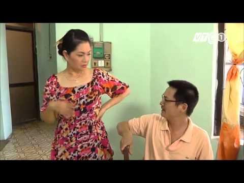 Phim hài Hàng xóm láng giềng - Tập 6