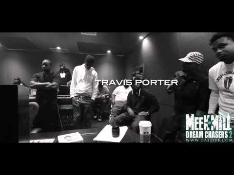 Meek Mill   The Making Of Dream Chasers 2 Part 2 (Muzik R Us mobile app)