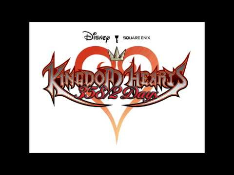 Kingdom Hearts 358 2 Days Complete Soundtrack OST All Music Themes HD!