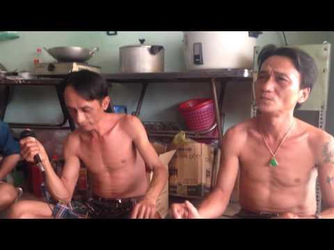 Chú Quốc Tân Phú Cover Đổi Thay - Hồ Quang Hiếu