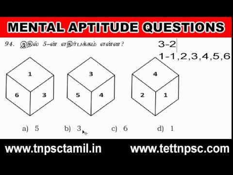 aptitude test with answers Aptitude questions & answers with explanation,competitive examination and entrance test fully solved examples with detailed answer description, explanation are given and it would be easy to understand.