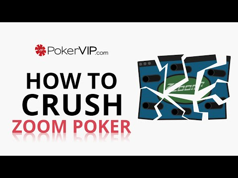How to win at poker: $5nl Speed