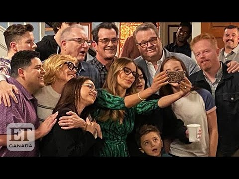'Modern Family' Wraps Final Episode