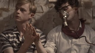'Kill Your Darlings' Trailer