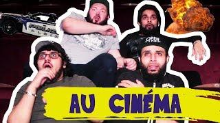 Video PAS 2 CHANCE - AU CINEMA MP3, 3GP, MP4, WEBM, AVI, FLV Oktober 2017