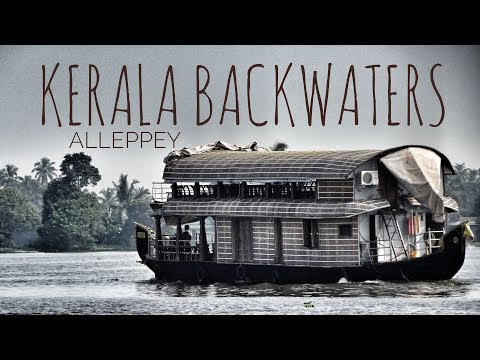 Video Inside a HouseBoat | Alleppey Backwaters | Kerala Vlog | Episode 6 download in MP3, 3GP, MP4, WEBM, AVI, FLV January 2017