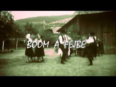 Ferenczi György és a Rackajam - Boom a fejbe