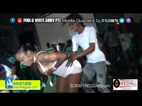 Vybz Kartel FT Alkaline - Dancehall Party Video Mix