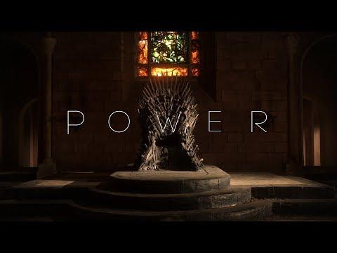 (GoT) The Iron Throne | Power
