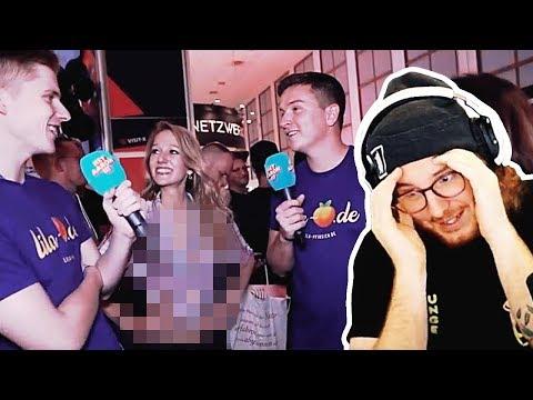 Bettpartner raten mit KuchenTV und Aaron! | #ungeklickt