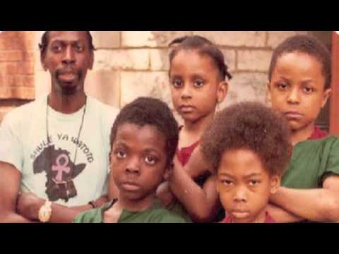 JUBA KALAMKA - Blacknationalistafterglow (MzunguBibi)