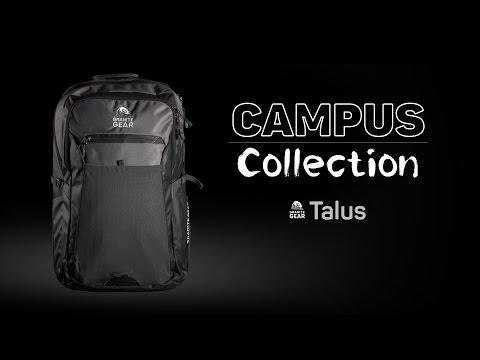 Відео огляд міського рюкзака Granite Gear Talus 33 Rodin/Bourbon