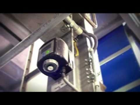 Dräger gas detection systems