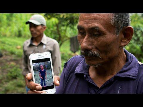ΗΠΑ: Την αλήθεια για τον θάνατο της 7χρονης κόρης ζητεί μετανάστης…