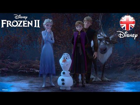 FROZEN 2   2019 New Trailer   Official Disney UK