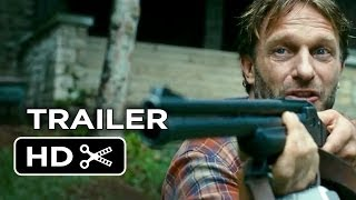 Nonton Open Grave Official Trailer 1 (2013) - Sharlto Copley Movie HD Film Subtitle Indonesia Streaming Movie Download