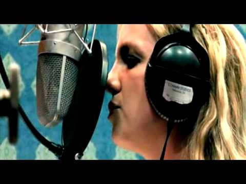 Britney Spears - Trouble (MusicVideo) Color Version