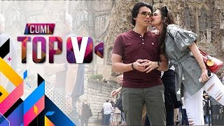 Video Cumi TopV: 5 Pengakuan Reino Barack Menguak Alasan Putus dari Luna Maya MP3, 3GP, MP4, WEBM, AVI, FLV Mei 2019