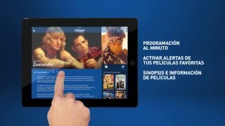 Video de Youtube de Paramount Channel
