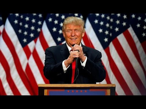 ΗΠΑ: Την στήριξη ρεπουμπλικανών βουλευτών επιδιώκει ο Ντόναλντ Τραμπ