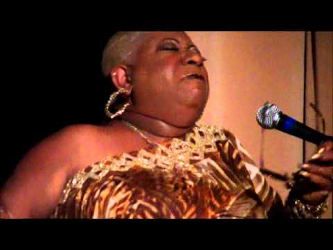 1on1 with Luenell at Miami Sizzle (w/ comedy skit, FUNNY!)