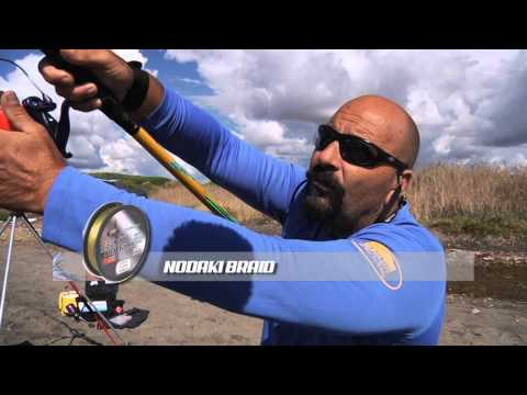 Italian Fishing TV - Lineaeffe - Surfcasting Strategy - parte 1