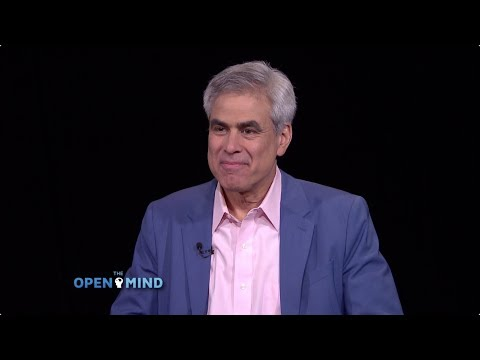 Testing American Righteousness - Jonathan Haidt | The Open Mind