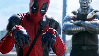 Nonton Deadpool Cuts His Hand Off Scene   Deadpool  2016  Movie Clip Hd Film Subtitle Indonesia Streaming Movie Download