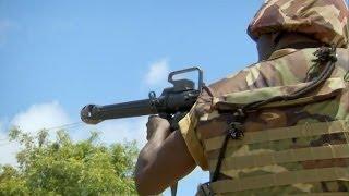Video Gun Battles in the Streets of Somalia - Indian Ocean with Simon Reeve - BBC MP3, 3GP, MP4, WEBM, AVI, FLV Maret 2019