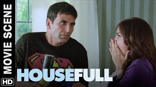 Nonton Akshay cleans the house   Housefull   Movie Scene Film Subtitle Indonesia Streaming Movie Download