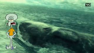 Video Mengerikan! Beginilah  Manusia Jika Dimakan ikan paus, Apakah Masih Bisa Hidup?! MP3, 3GP, MP4, WEBM, AVI, FLV Mei 2018