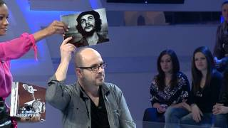 E Diela Shqiptare - MIRA KONCI&SIDRIT BEJLERI, 3 Mars 2013