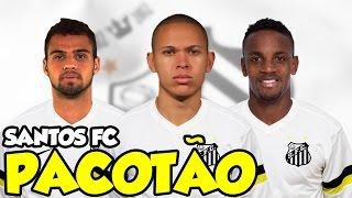 MERCADO DA BOLA, PACOTÃO DO SANTOS FC Facebook: https://www.facebook.com/canalgle82/ Twitter: https://twitter.com/gle82oliveira Instagram: ...