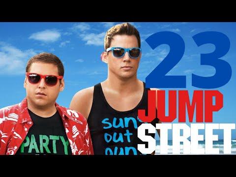Is 23 Jump Street Still Happening?