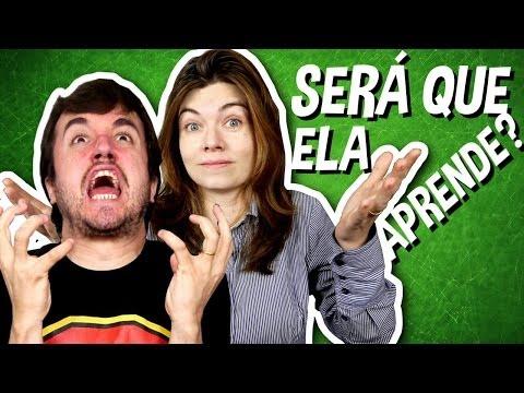 ENSINANDO A ESPOSA A JOGAR! - Cabal Online