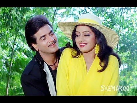 Ghar Sansar {HD} - All Songs - Jeetendra - Sridevi - Asha Bhosle - Kishore Kumar - Alka Yagnik