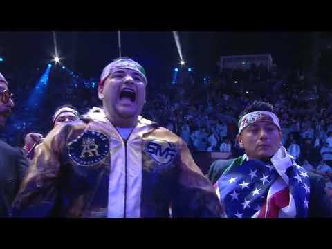 Joshua vs Ruiz 2 FullFight,