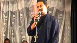Eritrean Orthodox Mahbere Mariam Sibket Wedeat Alu Part 1