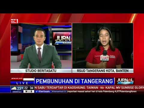 Video Kondisi Korban Selamat Pembunuhan di Tangerang Kritis download in MP3, 3GP, MP4, WEBM, AVI, FLV January 2017