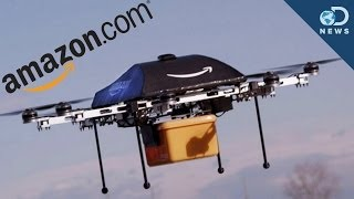 Nonton Why Amazon Delivery Drones Won T Work Film Subtitle Indonesia Streaming Movie Download